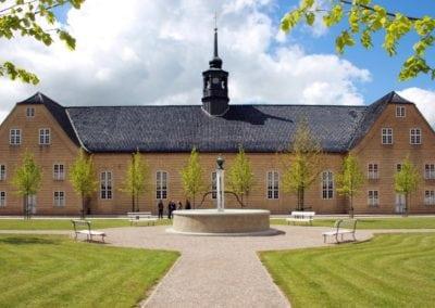 Brødremenighedskirken 1 - Kirkepladsen - IMG_6326B