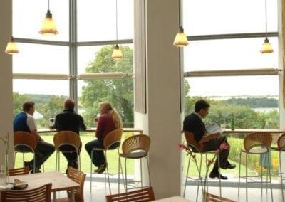 Cafe Trapholt 6