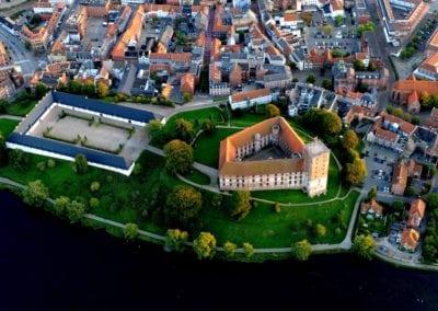 Luftfoto Kolding (2)