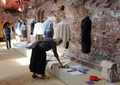 designskole afgansudstilling