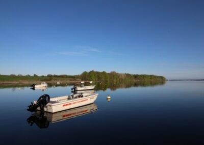 Perfekter Tag für einen Bootstrip, oder?